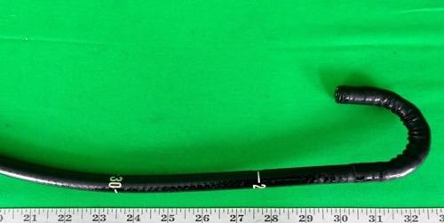 olympus cf-140l colonoscopio de video flexible con estuche