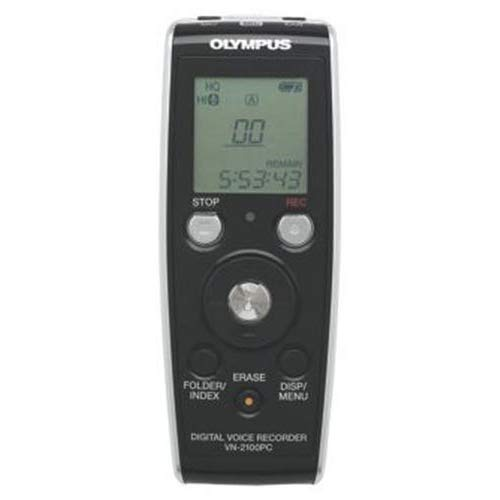OLYMPUS DIGITAL VOICE RECORDER VN-2100PC DRIVERS PC