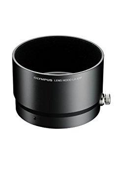 olympus lh-61f-parasol (negro)