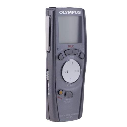 OLYMPUS VN 240 PC DOWNLOAD DRIVERS