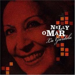 omar nelly la gardela cd nuevo