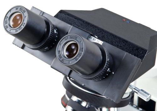 omax incorporado compuesto 3mp cámara 40x-2000x digital biol