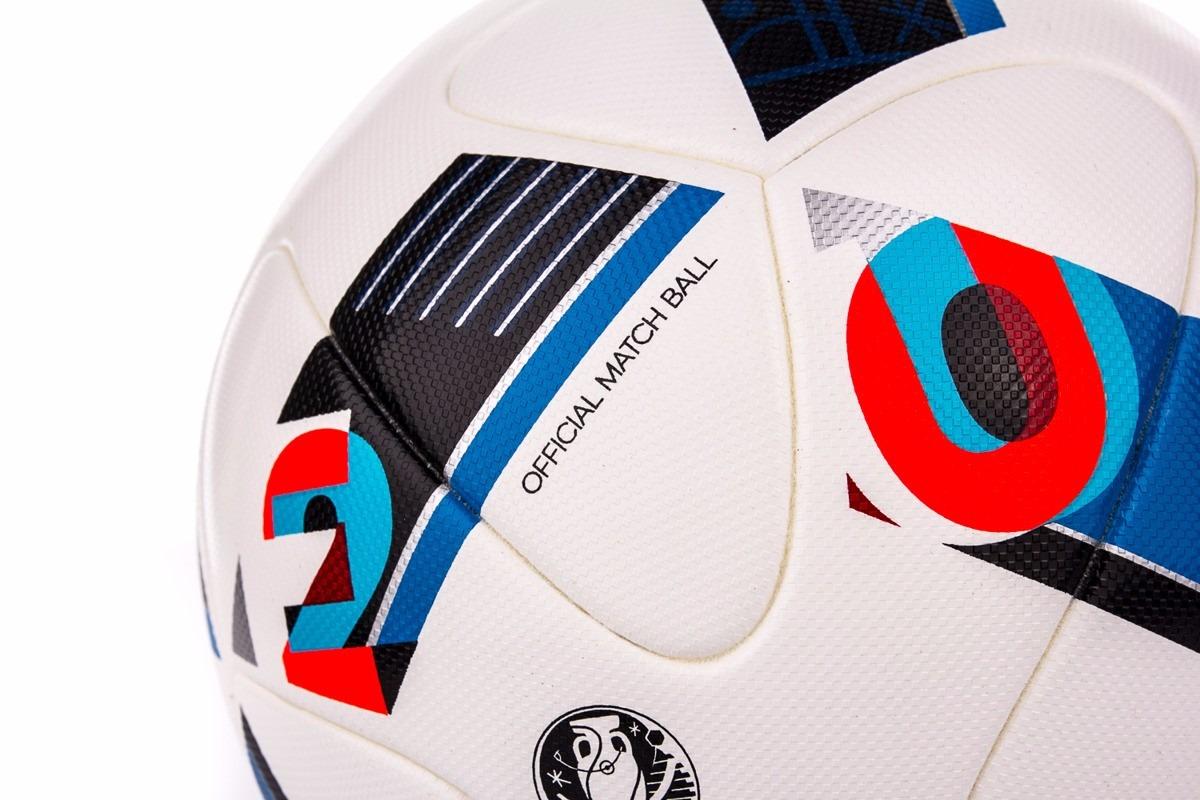 omb bola campo adidas euro2016 beau jeu profissional 1magnus. Carregando  zoom. 8703576a3e556