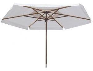 ombrellone bagum armação em madeira