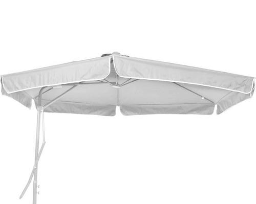 ombrellone suspenso regulagem alavanca 3m bco