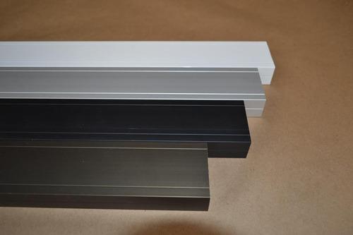 ombrelone c/ suporte parede quadrado 2,5x2,5 c/ capa-fr