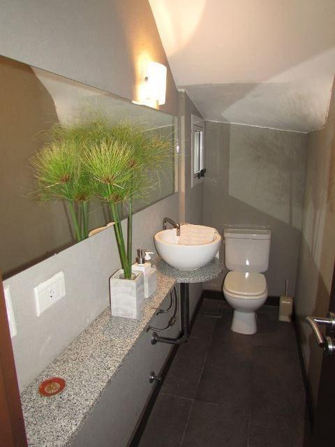ombúes de hudson casa impecable con 2 dormitorios