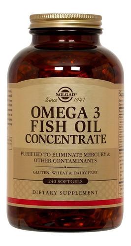 omega 3 - 240 soft. -