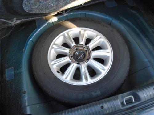 omega 3.8  sucata em peças portas, direção hidraulica roda