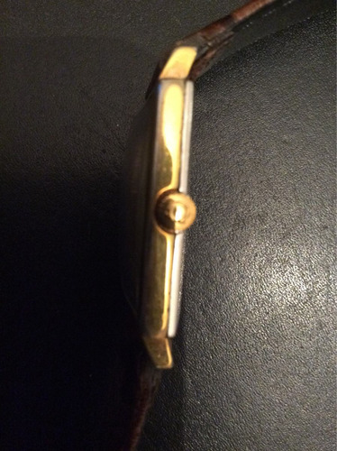 omega clásico reloj