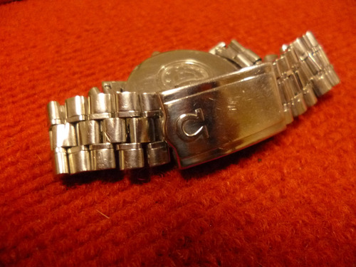 omega constelletion, swiss made automatic watch