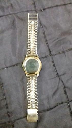 omega cronograph de oro 18 k perfecto , precio rebajado