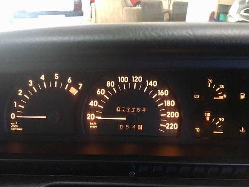 omega gls 2.0 1993 ***79.000km****