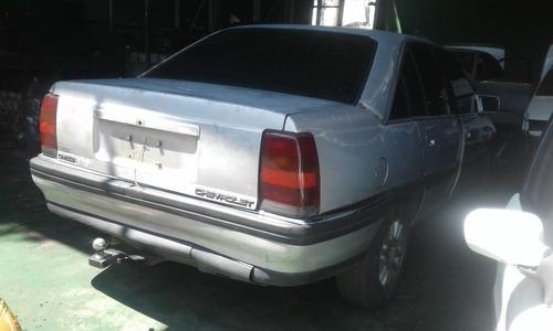 omega gls motor 2.0 8v mpfi ano 1993