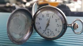 9b157410f Relojes Omega Antiguos - Relojes en Mercado Libre México