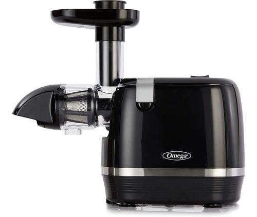 omega h3000d - exprimidor de prensa en frio 365, extractor d