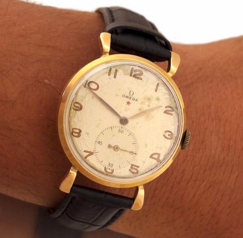 omega masculino relógio
