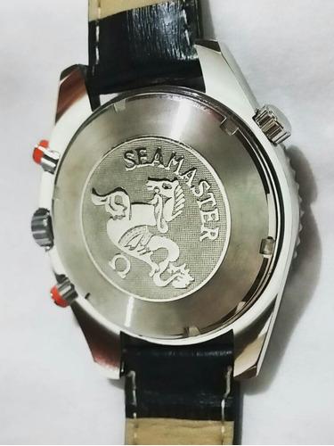 omega ômega relógio