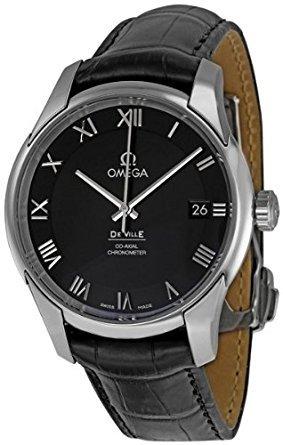 omega reloj hombre