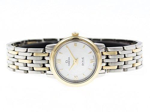 omega relojes mujer