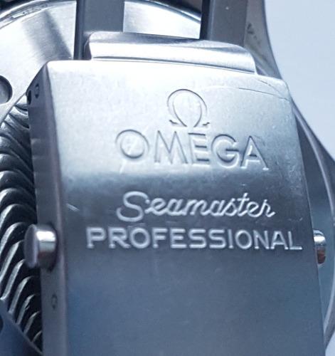 omega seamaster professional (300m) automático full size
