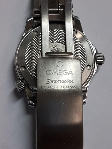 omega seamaster professional (300m) midsize