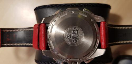 omega speedmaster x 33 estado zero