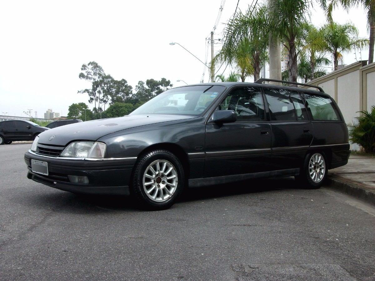 810690c126e Chevrolet Suprema no Mercado Livre Brasil