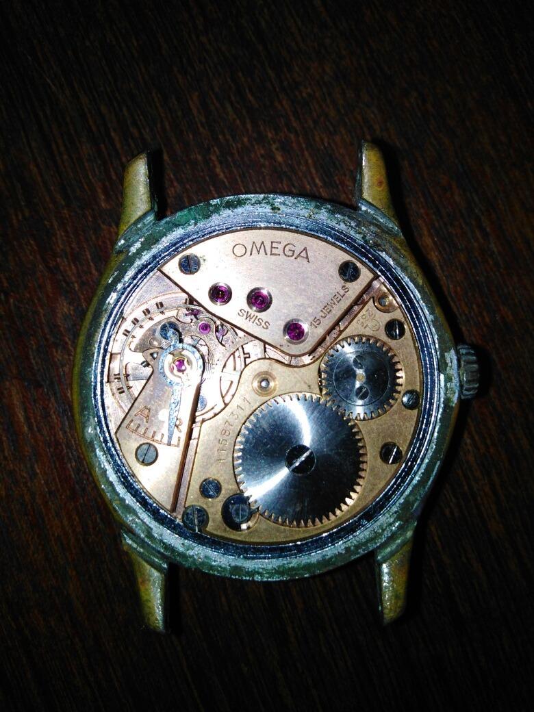 c07fecd9c873 omega vendo lote de relojes antiguos. Cargando zoom.