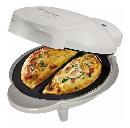 omeleteira + ovos egg cadence oml100 220v