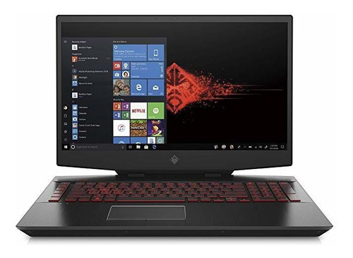 omen by hp 17-inch gaming laptop intel core i7-9750h nvidi ®