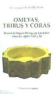 omeyas tribus y coras(libro historia local de españa)