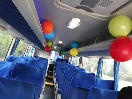 omnibus 30 pasajero  micro bus foton