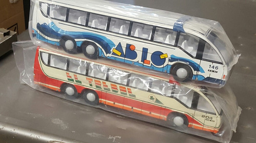 omnibus biaggiotti nuevos.envio gratis