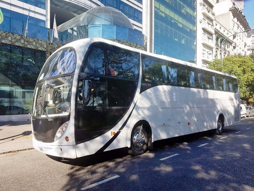 omnibus capilla mercedes benz 500 metalsur 2008