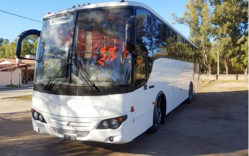 omnibus colectivo mercedes benz 1722 saldivia 2006