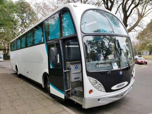ómnibus colectivo mercedes benz 500 2007 metalsur