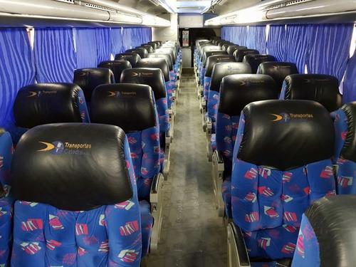 omnibus colectivo mercedes benz 500 rs 2008 metalsur
