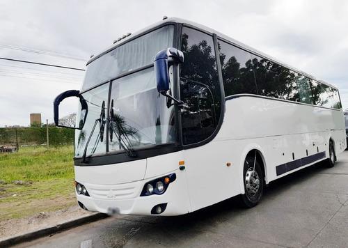 omnibus colectivo mercedes benz 500 rs 2012 saldivia