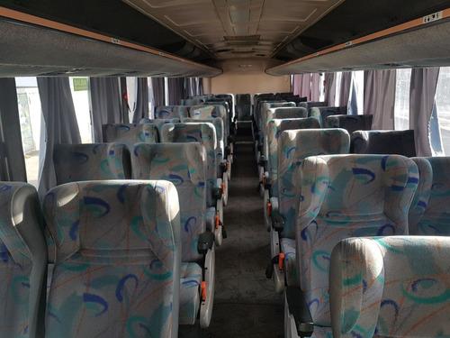 omnibus colectivo scania 114 99 busscar