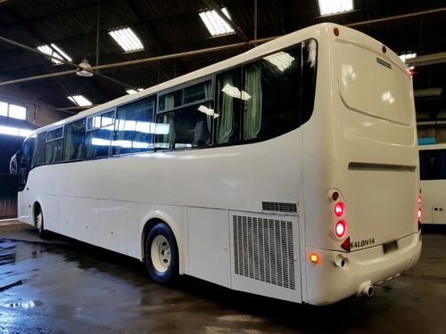 omnibus colectivo scania k310 2008 saldivia