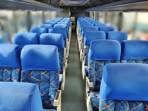 omnibus colectivo scania k320 2014 saldivia