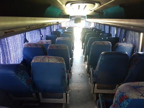 omnibus colectivo volkswagen 17-240 2008 sudamericana