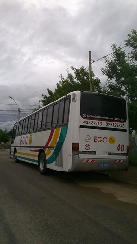 omnibus con srl. excelente estado totalmente al dia-consulte