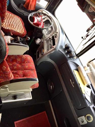 omnibus doble piso
