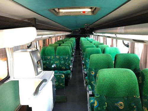 omnibus doble piso modelo 2009  muy bueno!....