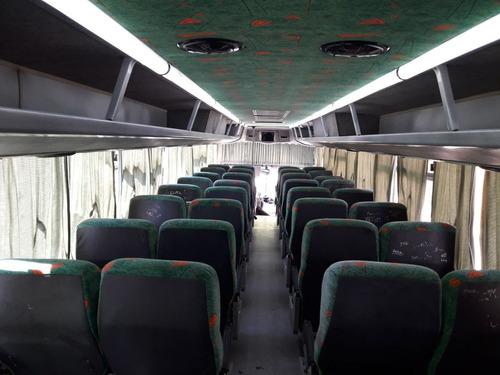 omnibus ideal linea provincial / turismo 49 asien....2007