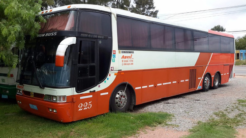 omnibus impecable