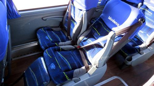 omnibus marcopolo g7 1200 - volvo