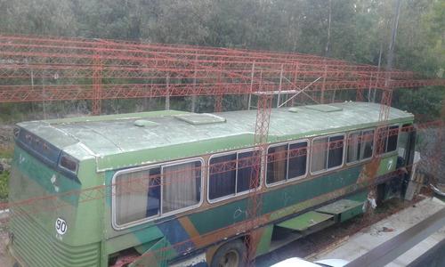 omnibus marcopolo motor 352